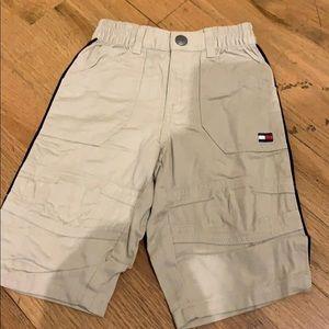 Tommy Hilfiger little boy pants.